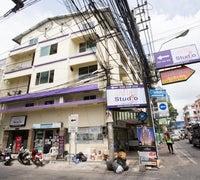 J.P.INN Pattaya