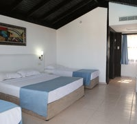 Risus Aqua Beach Resort Hotel - All Inclusive