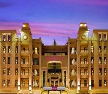 Mercure Gold Hotel Al Mina RD