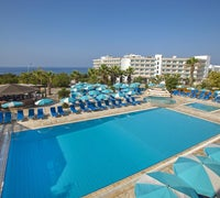 Cyprotel Florida Hotel
