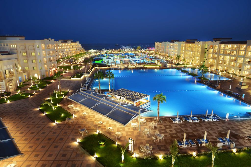 Albatros White Beach - All Inclusive