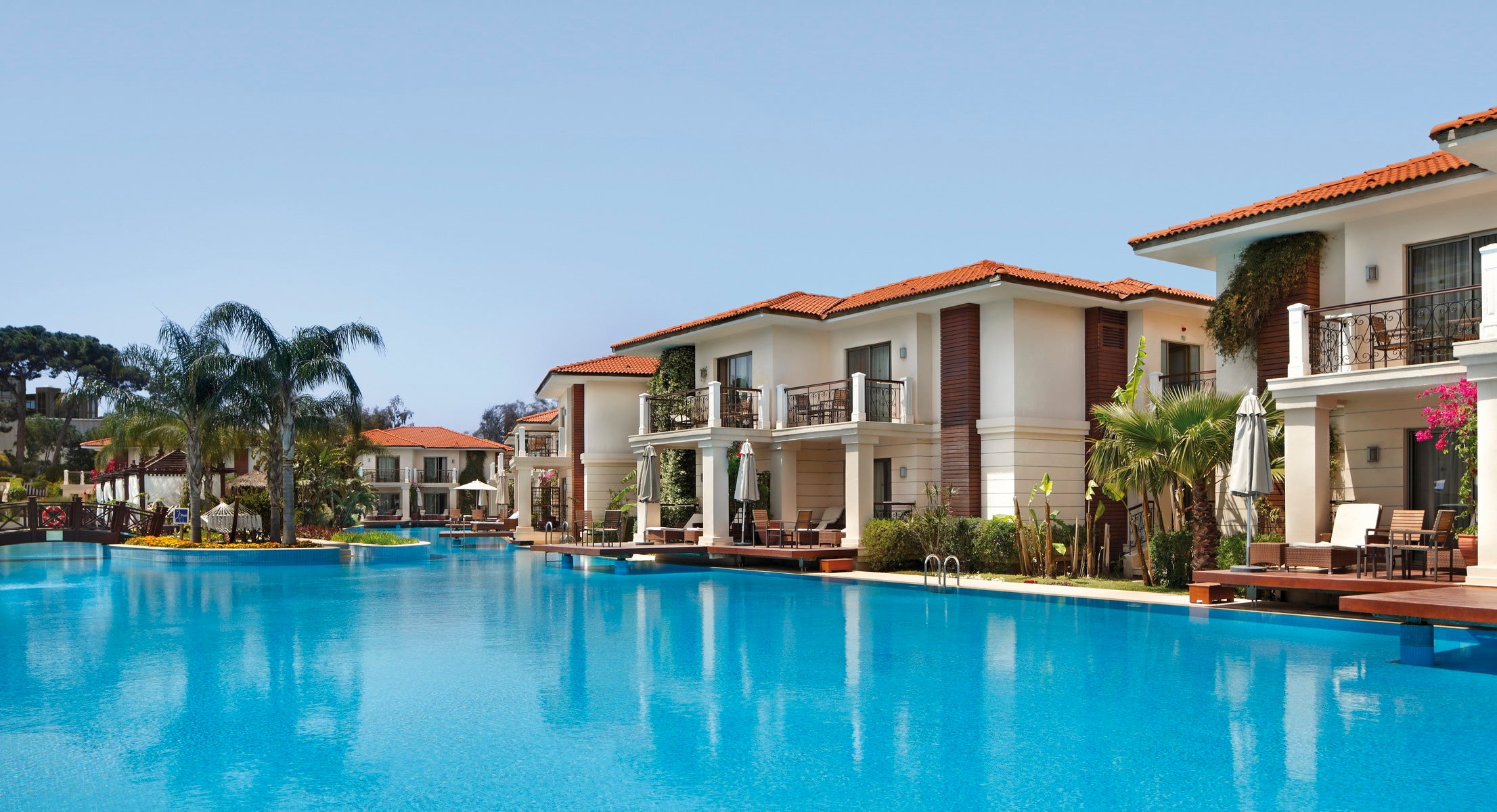 Ela Quality Resort Belek - All Inclusive