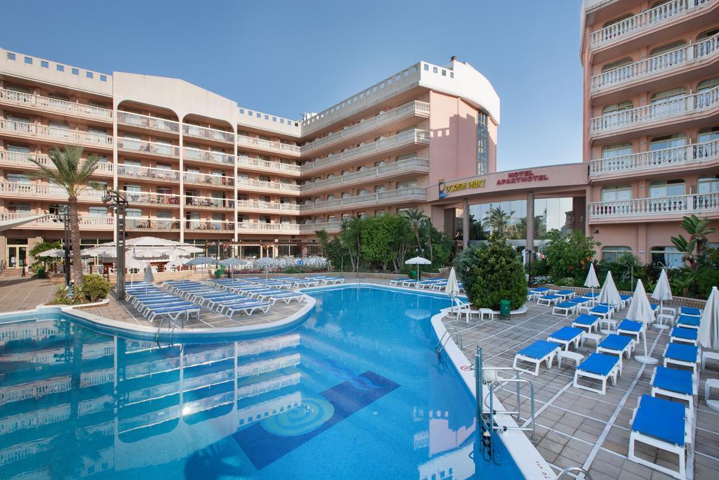 Hotel-Aparthotel Dorada Palace