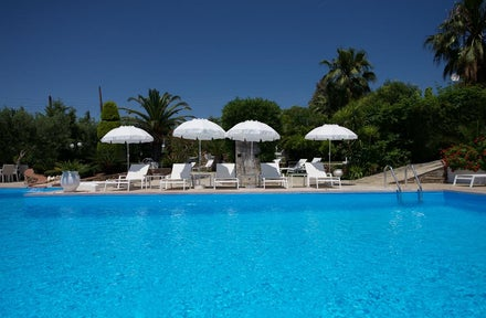All Inclusive Cheap Holidays to Greece