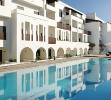 Carvi Beach Hotel In Lagos Portugal Holidays From 229pp
