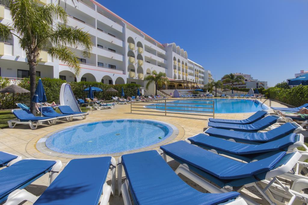 Paladim & Alagoamar Hotel