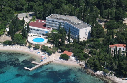 Southend Airport holidays to Croatia