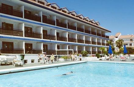 Pez Azul Apartments