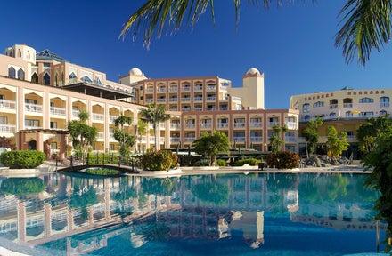 H10 Sentido Playa Esmeralda Hotel