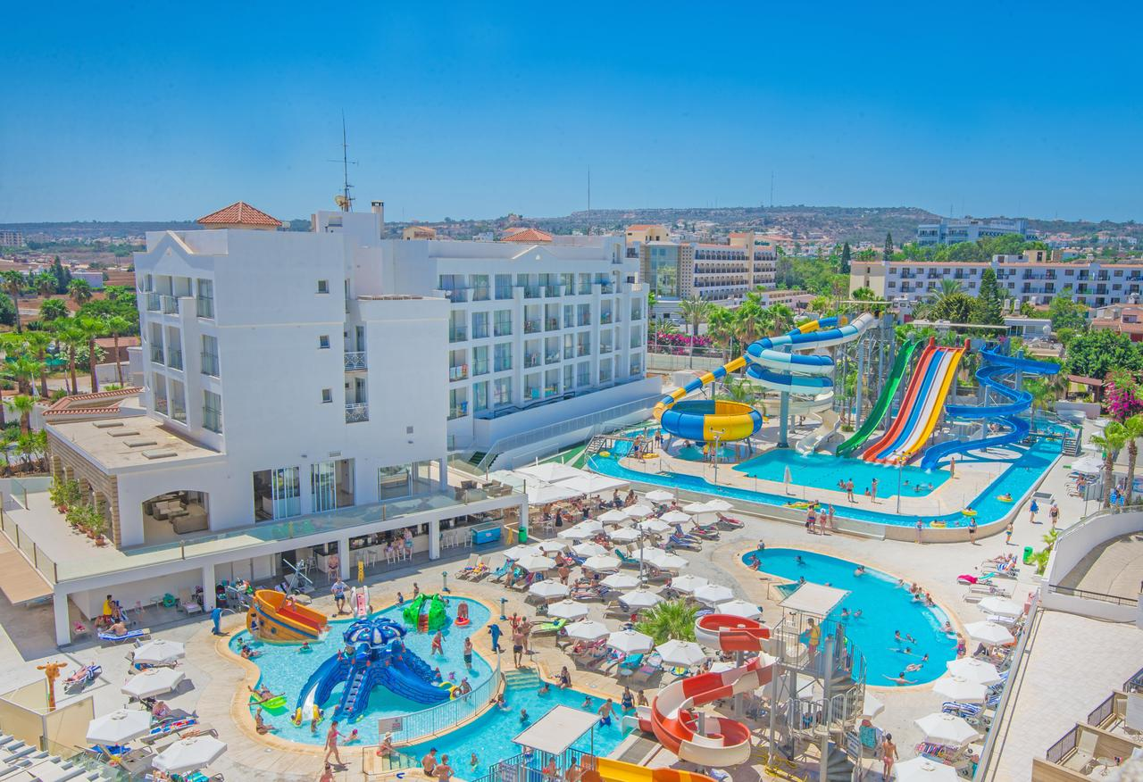 Tsokkos Marlita Beach Hotel Apartments