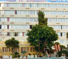 Magic Villa Benidorm Hotel