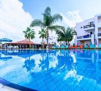 Yiannis Manos Resort Hotel