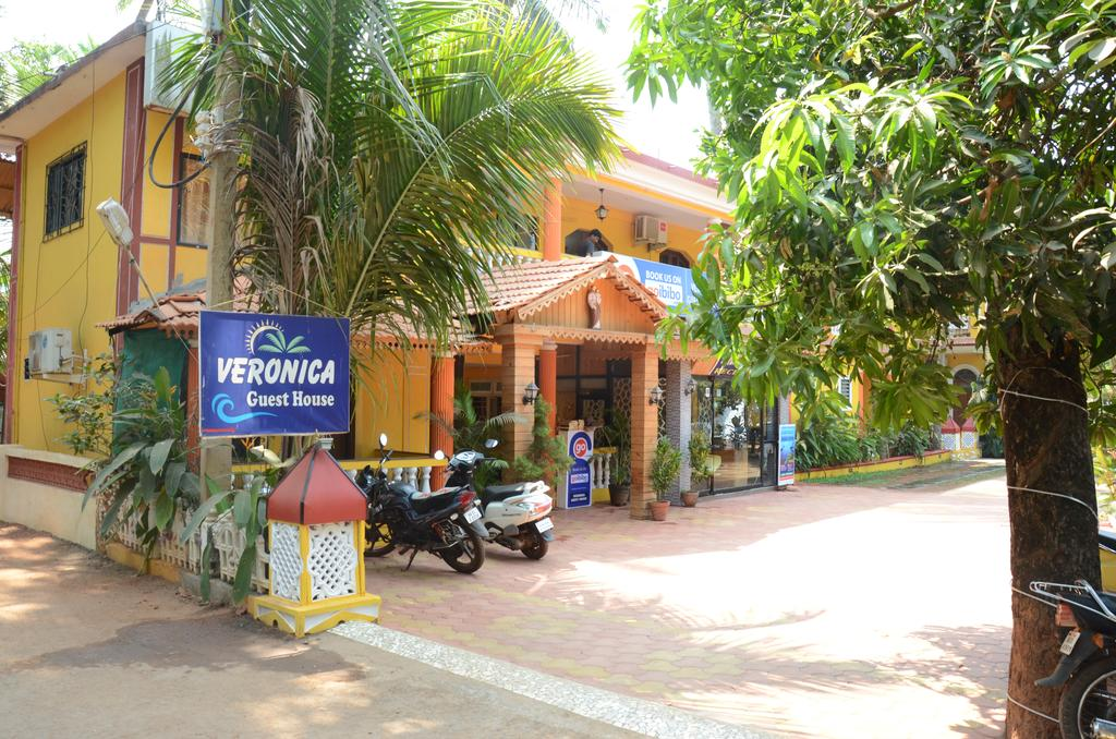 Veronica Guest House