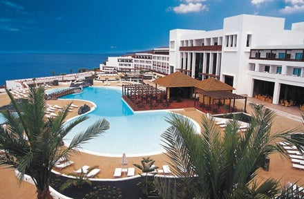 Secrets Lanzarote Resort & Spa (Adults Only)