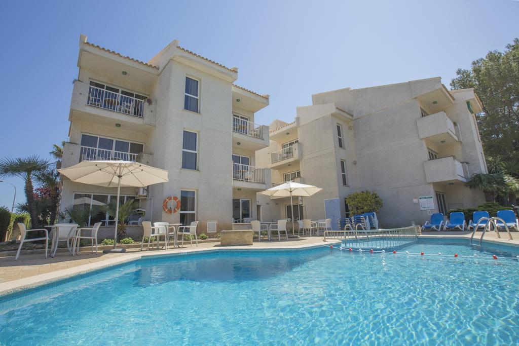 Apartments Massol in Puerto Pollensa, Majorca | Holidays ...