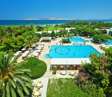 Caravia Beach Hotel & Bungalows - All Inclusive