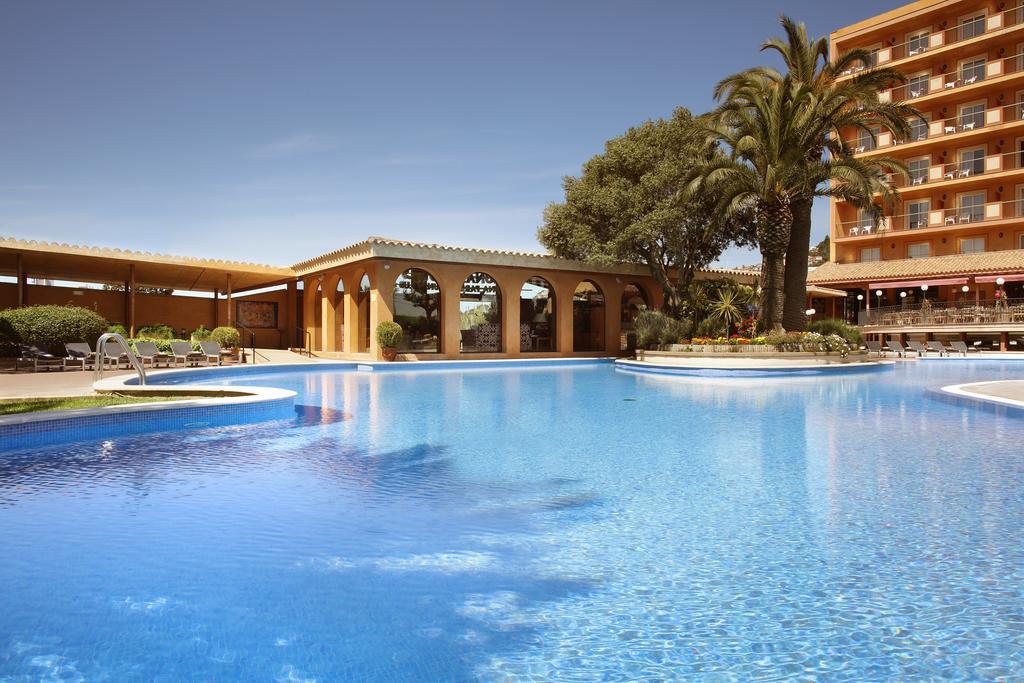 Luna Club Hotel & Spa 4 *