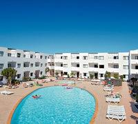 Lanzarote Paradise