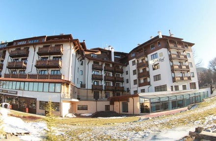 MPM Hotel Sport Bansko