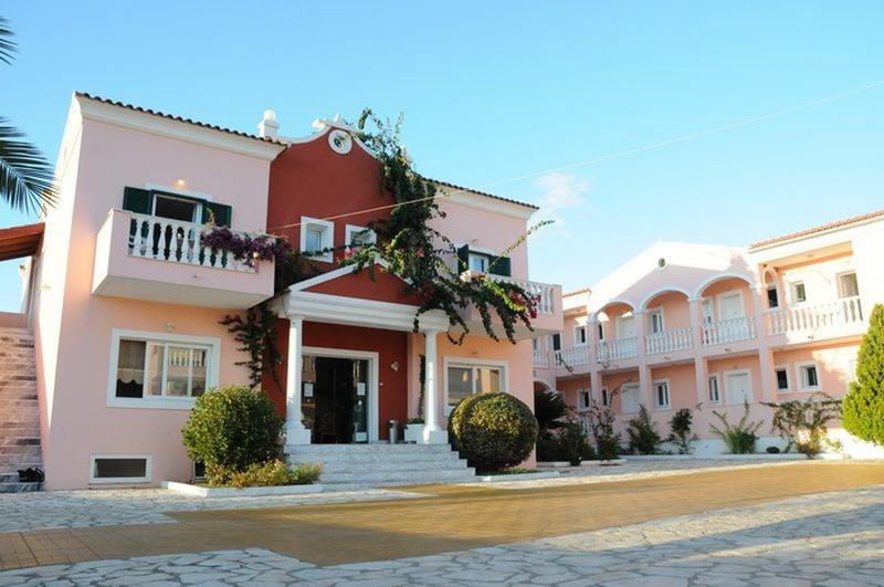 Apartments Eriva