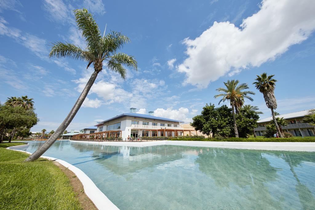 Portaventura Hotel Caribe – Tickets Included