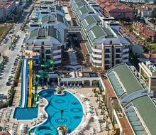 Crystal Waterworld Resort And SPA