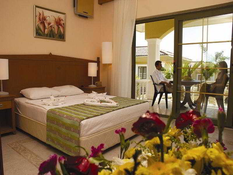 Palm Wings Beach Resort Didim - All Inclusive