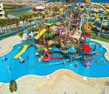 Crystal Beach Resort & Aqua Park