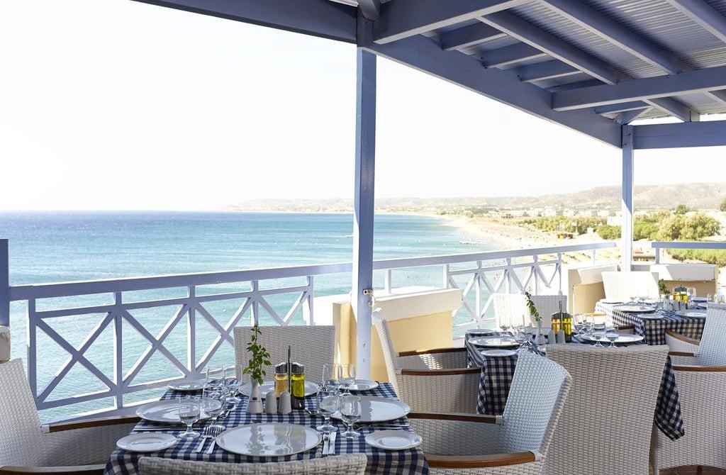 Mitsis Summer Palace in Kos, Kardamena   Holidays from £416