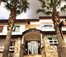Konfor Suite Hotel
