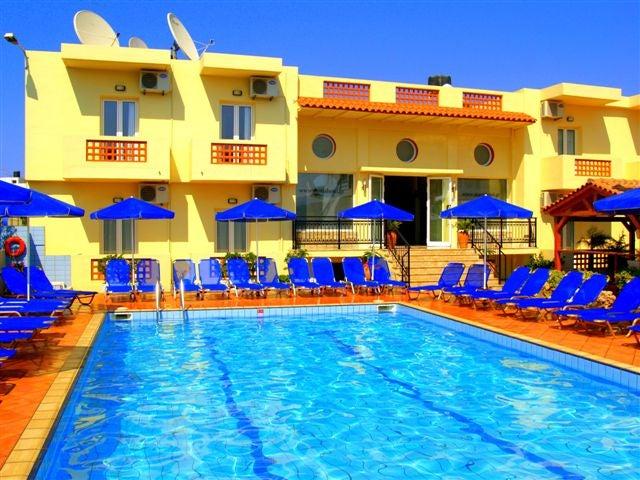 Maria Hotel Sissi