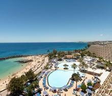 Grand Teguise Playa Hotel