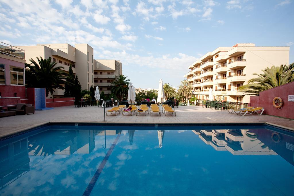 Playamar Hotel y Apartments