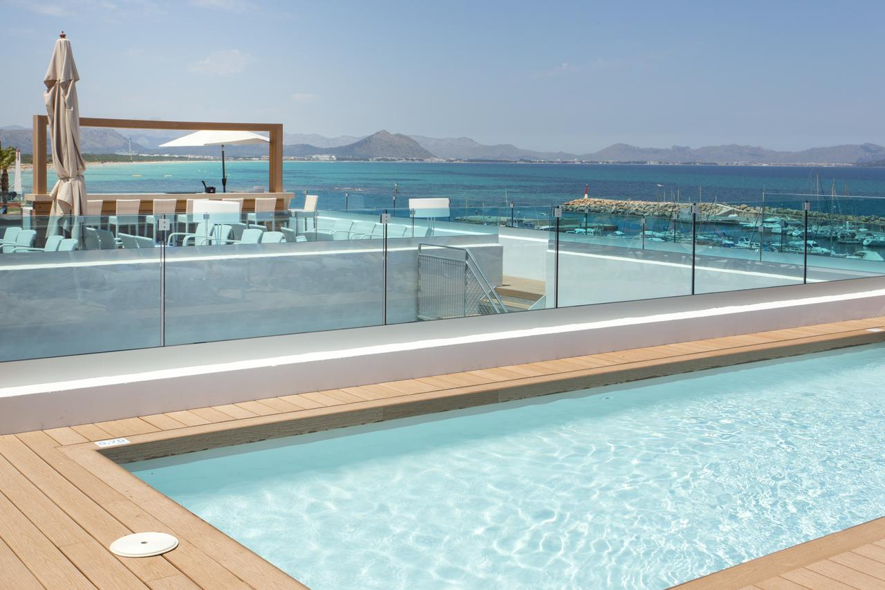 Som Llaut Boutique Hotel - Adults Only