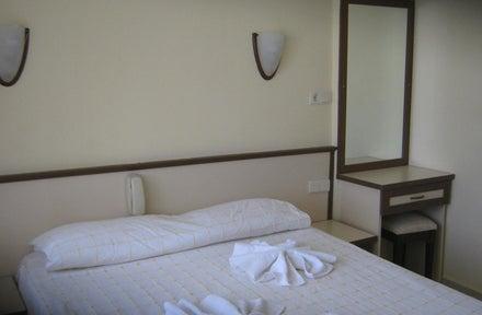 Oya Apartments