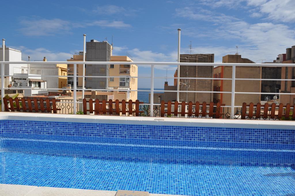Hostal Vila del Mar