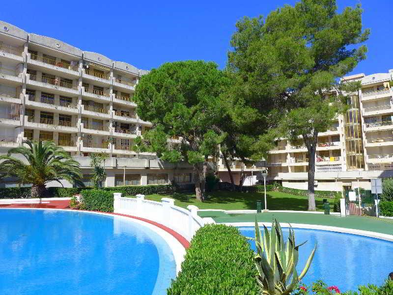 Apartments Cataluña 92