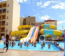 King Tut Aqua Beach Resort