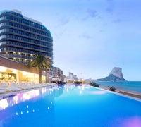 Gran Hotel Sol y Mar . The Unusual Hotel