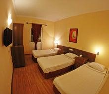 Sky Vela Hotel - All Inclusive