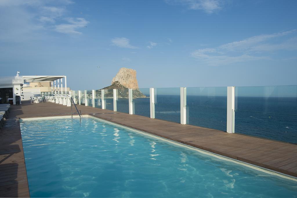 Bahia Calpe 4* by Pierre & Vacances