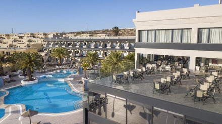 KN Matas Blancas Hotel (Adults only)
