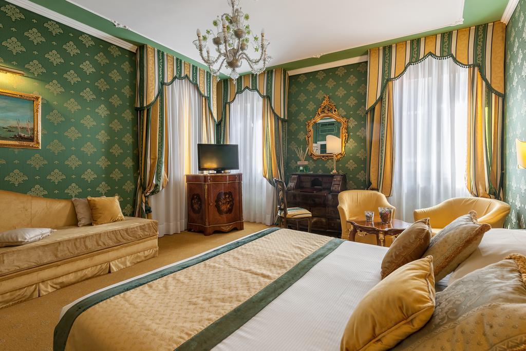 Ca Dei Conti Hotel