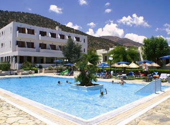 Holidays in Malia, Crete, Greek Islands