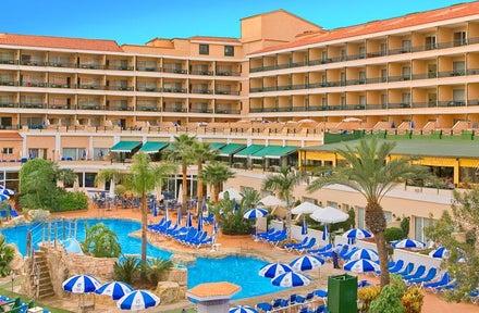 Blue Sea Costa Jardin and Spa