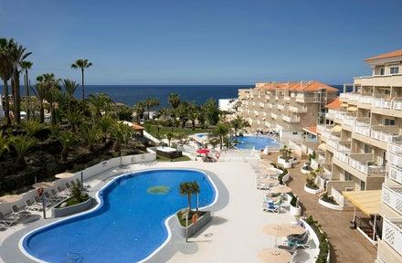 Tropical Park Hotel