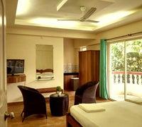 Resort Mello Rosa