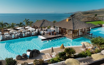All Inclusive 5 Star Holidays to Lanzarote