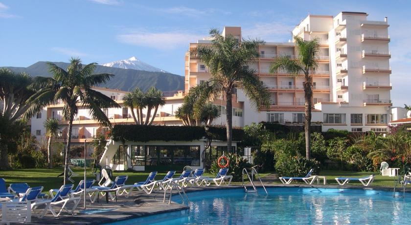 Elegance Miramar Hotel