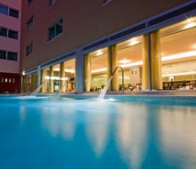 Monte Gordo Hotel Apartments and Spa